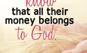 Christian Quotes On Money