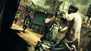 Image result for resident evil 5 game screenshots pc