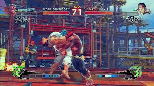 super street fighter iv free download ocean of games
