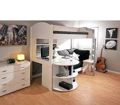 bunk bed with desk and couch. Bunk Bed Desk Combo Student Rental Ideas On Futon Couch Inside And With