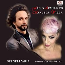 Manuela Villa feat. Fabio Armiliato: esce il nuovo singolo