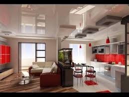 Living And Dining Room Combo Cool Design Ideas
