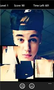 Small Picture Justin Bieber Puzzle indir Windows Phone Uygulamalar Justin