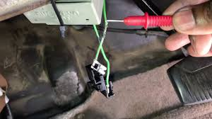 2003 Ford Expedition Brake Light Switch 97 Ford Expedition Does Not Have Brake Lights Fix Youtube