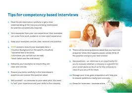 Interview Tips Cv And Interview Tips