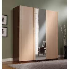 Sliding Mirror Closet Doors For Bedrooms Sliding Closet Doors With Mirror All Home Designs Best Sliding