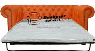 tips on the best chesterfield sofa bed to