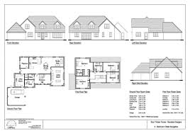 chair impressive self build house plans 0 the surrey cl plan large self build house plans