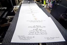 It was meghan markle's wedding dress. Prince Harry And Meghan Markle S Wedding Invitations Are A Work Of International Diplomacy Vanity Fair