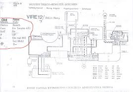 wiring diagram for starter generator the wiring diagram vire 7 starter generator circuit diagrams wiring diagram