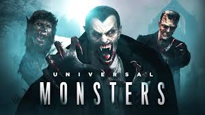 halloween horror nights announcement universal monsters with by slash