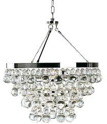 mirror ball chandelier awesome glass modern pendant plated art stan