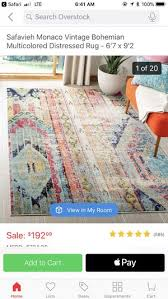 like new large area rug for in santa cruz ca