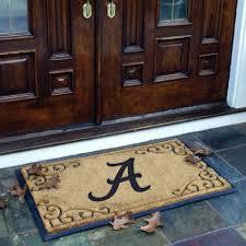 large front door matsFront Doors  Front Door Design Home Door Door Design Monogram