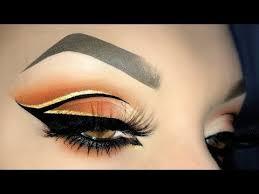 y arabic holidays cut crease makeup tutorial ft juvia s place palettes المكياج العربي
