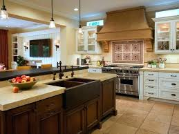 oven in island. Island Stove Vent Kitchen Islands With Self Venting Range Hood Double Oven In .