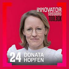 We did not find results for: Toolbox Donata Hopfen Verrat Ihre Wichtigsten Werkzeuge Und Inspirationsquellen Innovator Sessions Podcasts On Audible Audible Com