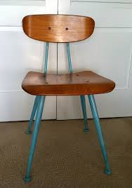 school chair side view. vintage school chair $65 - bowie http://furnishly.com/catalog/ side view