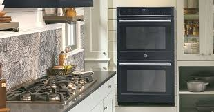 black slate appliances. Perfect Black 4 Color Palettes That Pair Perfectly With Black Kitchen Appliances  PureWow On Slate M