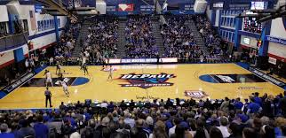 A Depleted Depaul Roster Wins Game Two Of The Cbi Finals