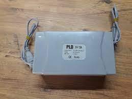 24/20 24 volt 3 amper akü şarj aleti elektrikli bisiklet şarj aleti