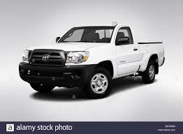 Toyota Tacoma pickup Stock Photo: 27587580 - Alamy
