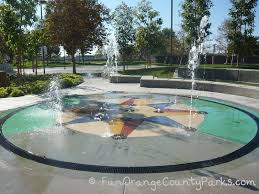 free splash fountains