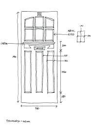 interior door thickness interior door thickness door thickness average door thickness normal interior door dimensions 5 interior door thickness