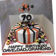 Liquorice Allsorts Cake Designs Liquorice Allsorts 70th Birthday Cake Birthdays Birthday