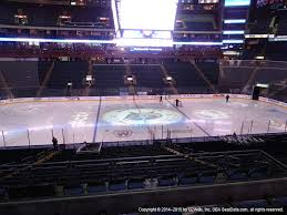 Nationwide Arena View From Club Level 4 Vivid Seats