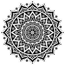 Interesting Black And White Design Unique