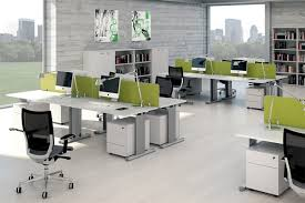 modern office cubicles. beautiful modern color ful space for employes ultra modern modular office furniture on cubicles t