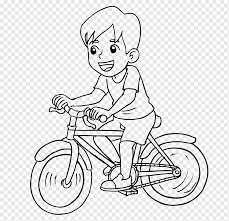 In this site you will find a lot of coloring pages in many kind of pictures. Bicycle Wheels Cycling Elementary School Indonesian Cycling White English Child Png Pngwing