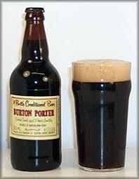 Burton Bridge Burton Porter | Beer Infinity