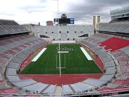 Ohio State Football Stadium Seating Chart Ohio Stadium Seat Viewer Thevirginolive Co