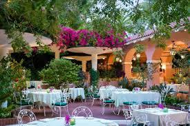 Outdoor Patio Restaurants Los Angeles