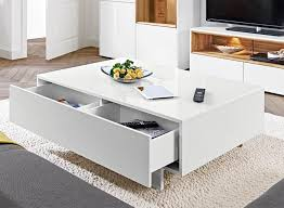 white modern coffee table modern white coffee table design within contemporary designer in