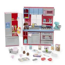 Kitchen Set Journey Girls Gourmet Kitchen Set Toysrus