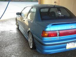 jmontalvo248 1993 Toyota Tercel Specs, Photos, Modification Info ...
