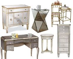 Pier One Furniture Bedroom Hayworth Mirrored Bedroom Furniture Collection Agnetaco Raya