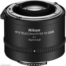 Nikon Tc20e Iii