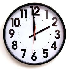 wall clocks pictures of wall clock with large bold numbers performance health big clocks