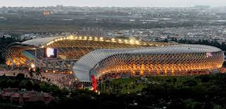 ultra modern architecture. Delighful Modern Japanese Architect Toyo Ito Recently Unveiled The World Gamesu0027 Main Stadium  In Taiwan At An Opening Ceremony The Ultramodern Stadium Accordance With  With Ultra Modern Architecture