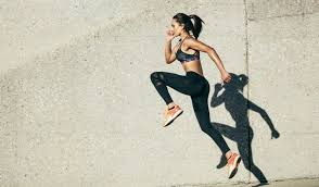 how to lose weight running essential