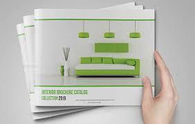 40 Beautiful Interior Brochure Templates Desiznworld