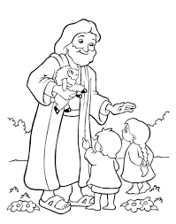 Coloring Pages Printable Sunday School Coloring Pages Freelesunday