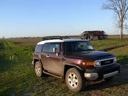 2007 Toyota Fj cruiser – pictures, information and specs - Auto ...