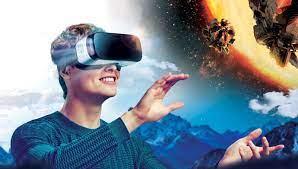 10 phim cho kính thực tế ảo thể loại hành động Fantasy có IMDB cao