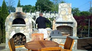 outdoor kitchen with pizza oven outdoor fireplace pizza oven kits gasmate outdoor kitchen with pizza oven