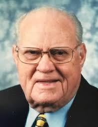 Obituary for Richard E. Allen | Eichholtz Daring & Sanford Funeral Homes